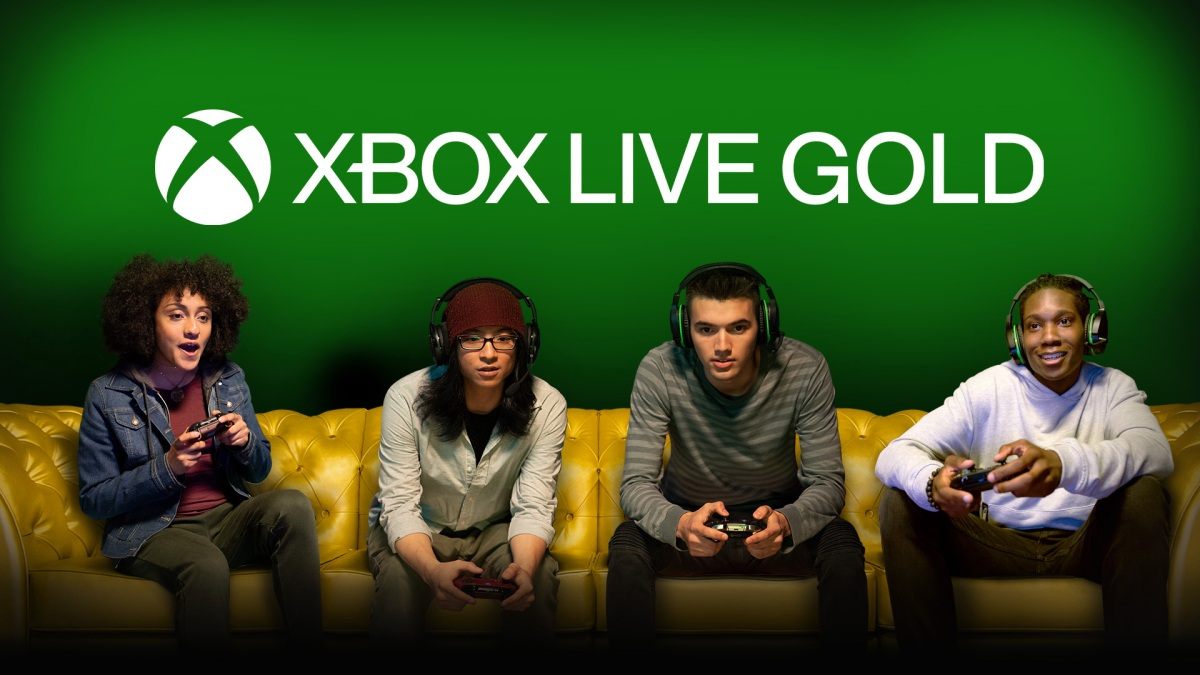 photo of Microsoft reverses Xbox Live Gold price increase, free-to-play games set free image