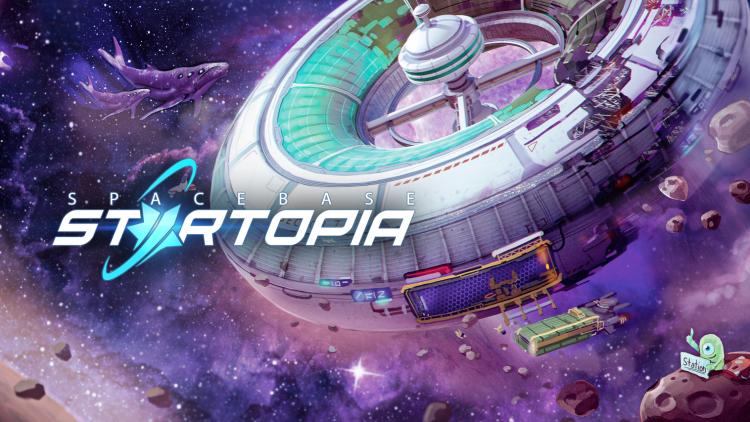 Spacebase Startopia.