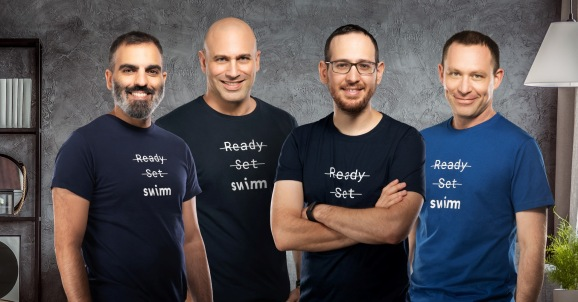 Swimm founders