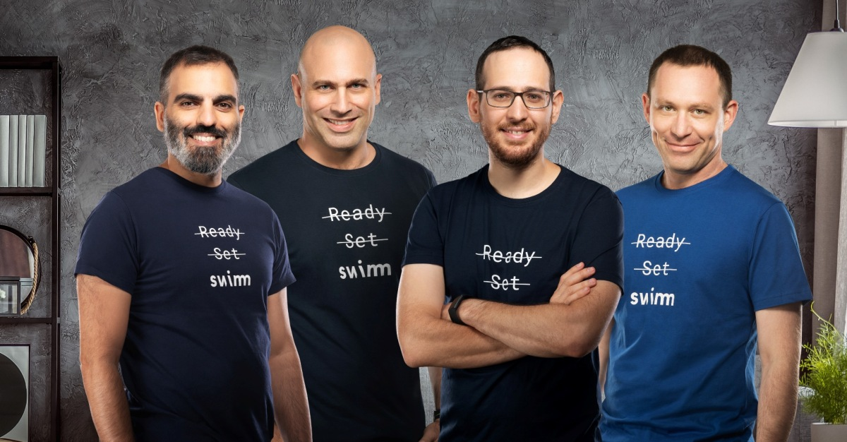 Swimm helps developers share knowledge and understand each other's code