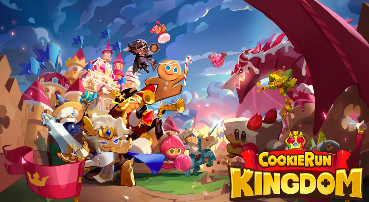 Devsisters launches Cookie Run: Kingdom mobile RPG thumbnail