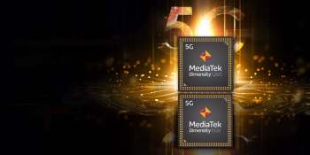 MediaTek's Dimensity 1200 crunches 5G, AI, and image data at the edge