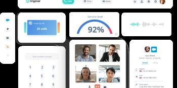 Ringover raises $12 million to bring enterprise communications to the cloud