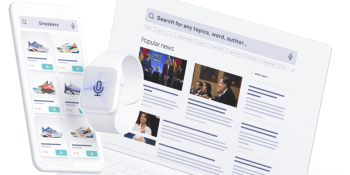 'Search-as-a-service' API platform Algolia raises $150M