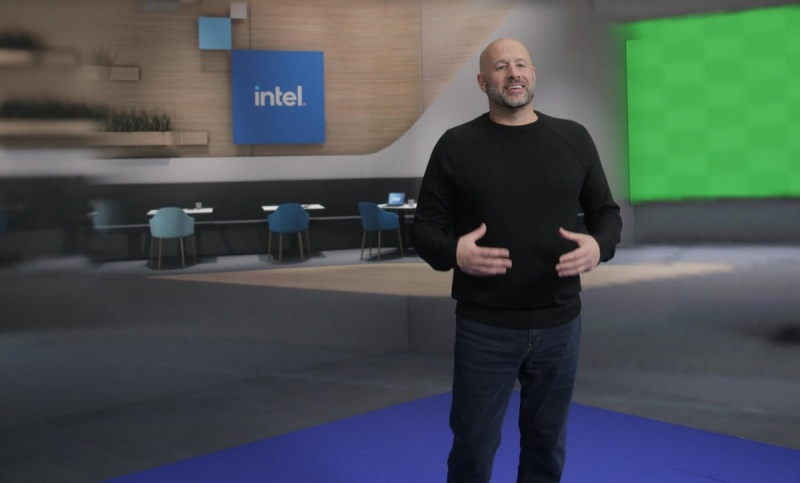 Intel's Gregory Bryant