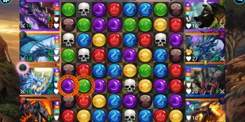 505 Games acquires Puzzle Quest studio Infinity Plus Two