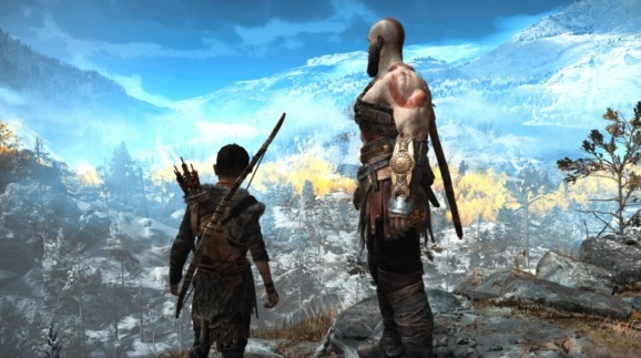 God of War was one of the franchises that Kelly Flock greenlit.