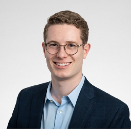 Isaac Lien is head of innovation at GrandPad.