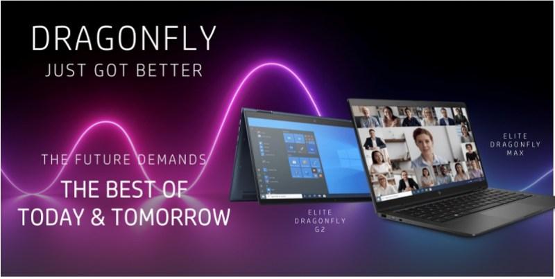 HP's Alex Cho: The PC isn't dead. It's essential.