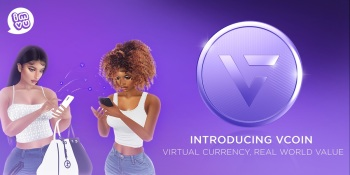 IMVU launches VCoin transferable digital currency