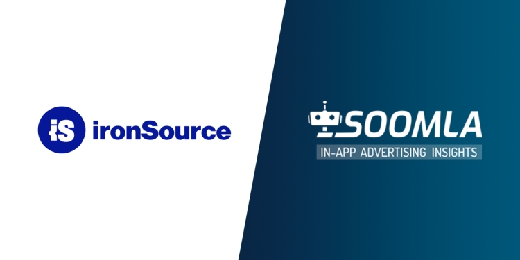 IronSource has acquired Soomla for an undisclosed price.