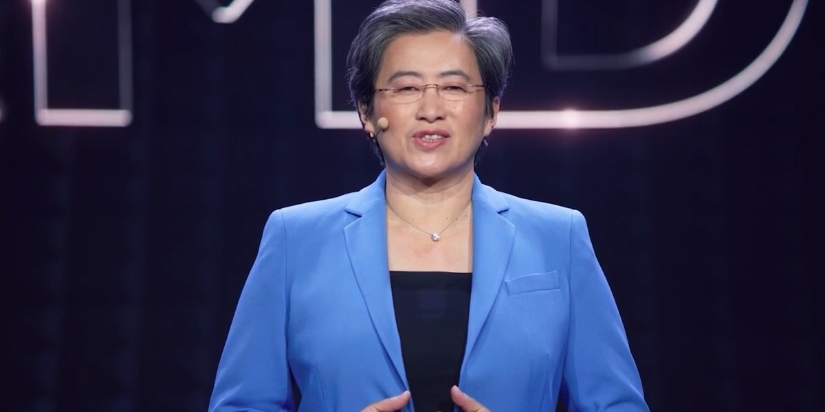 AMD CEO Lisa Su is a keynote speaker for CES 2021.