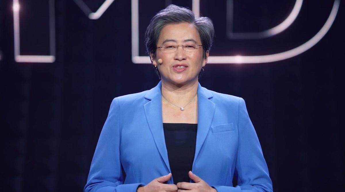 AMD reveals off impressive Ryzen 5000 cell processors and 3rd Gen Epyc server chips
