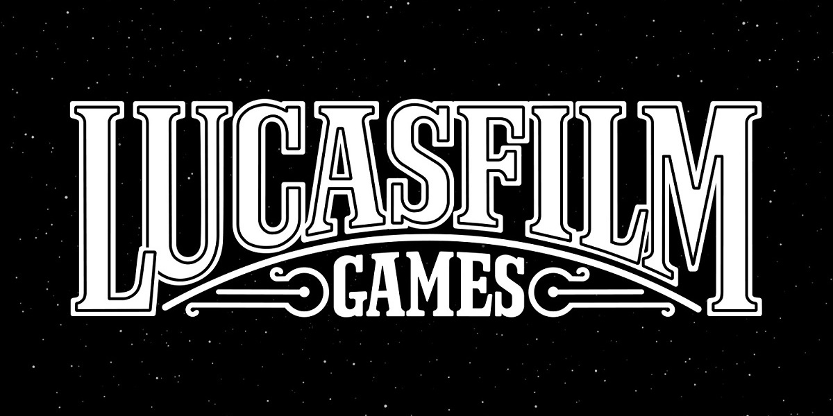 The Lucasfilm Games logo