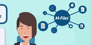 M-Files raises $80 million for AI that automates enterprise information management