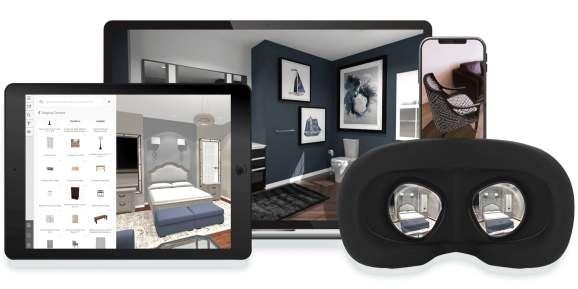 Marxent raises $15 million to expand an enterprise 3D home design platform