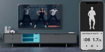 Cure.fit acquires AI body tracker Onyx to enable two-way workout videos