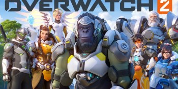 Overwatch 2 absent from BlizzCon's opening ceremonies