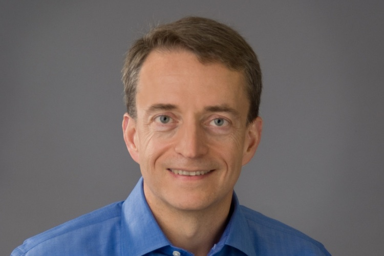 Pat Gelsinger will become CEO of Intel on February 15.