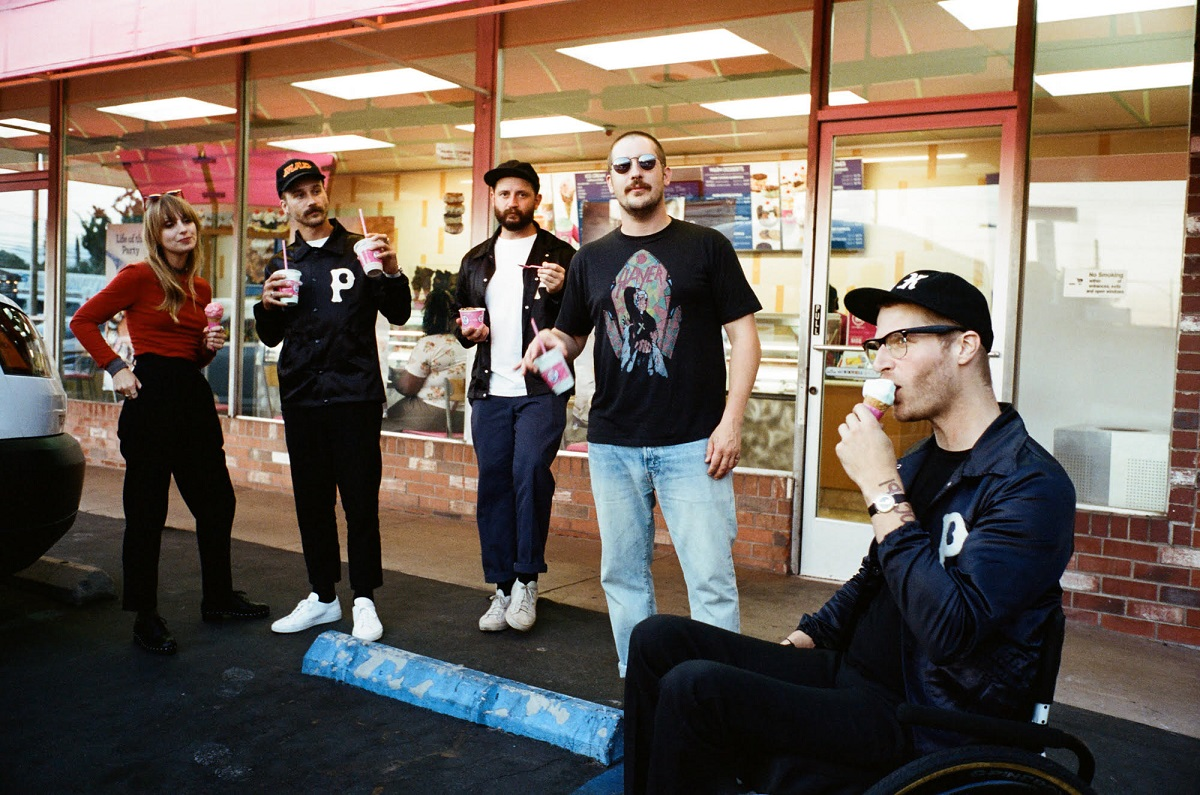 Rally launches fan community cryptocurrency with Grammy winner Portugal.The Man