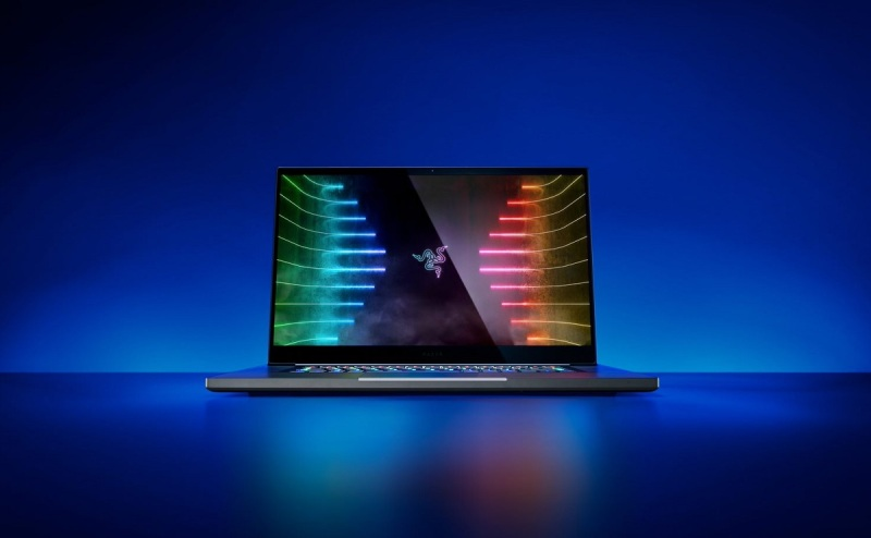 Razer shows smart mask, futuristic gaming chair, and new RTX laptops 7