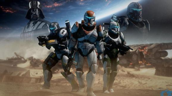 Lucasfilm Games is entering into a new era of 'Star Wars' games with Ubisoft.