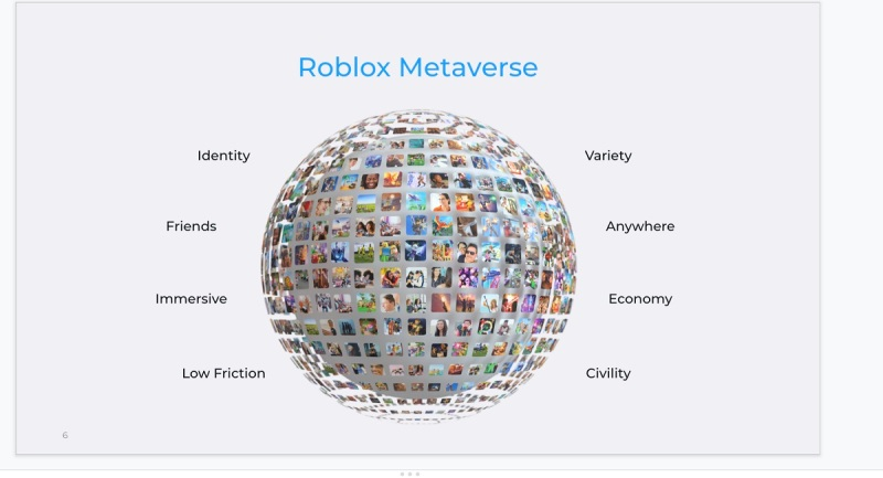 How to make a metaverse  Roblox goes public at $41.9 billion valuation in direct listing roblox 2