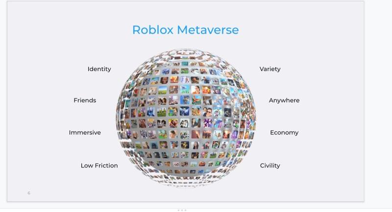 How to make a metaverse