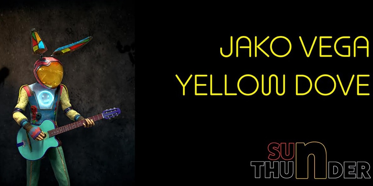 Jako Vega, also known as Yellow Dove, is a synthetic being.