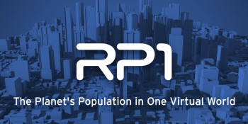RP1 debuts a scalable platform for the 'shardless' metaverse