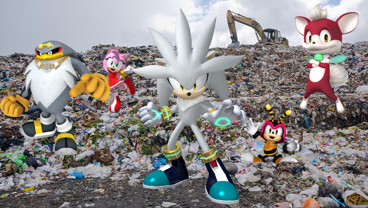 GamesBeat Decides: Sonic's best (and worst) friends - VentureBeat