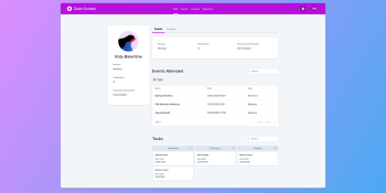 Stacker lets anyone transform spreadsheets and databases into web apps