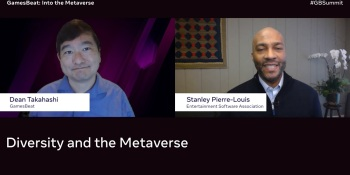 ESA CEO: Why diversity matters for the metaverse