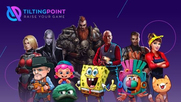 Tilting Point opens a mobile game studio in Russia