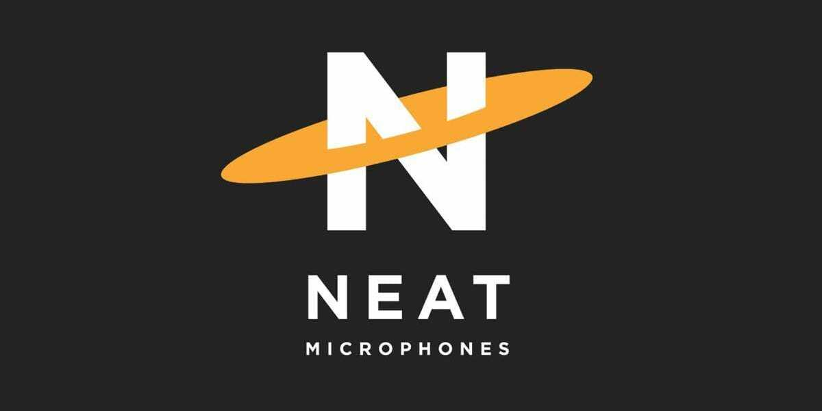 Turtle Beach has acquired Neat Microphones.