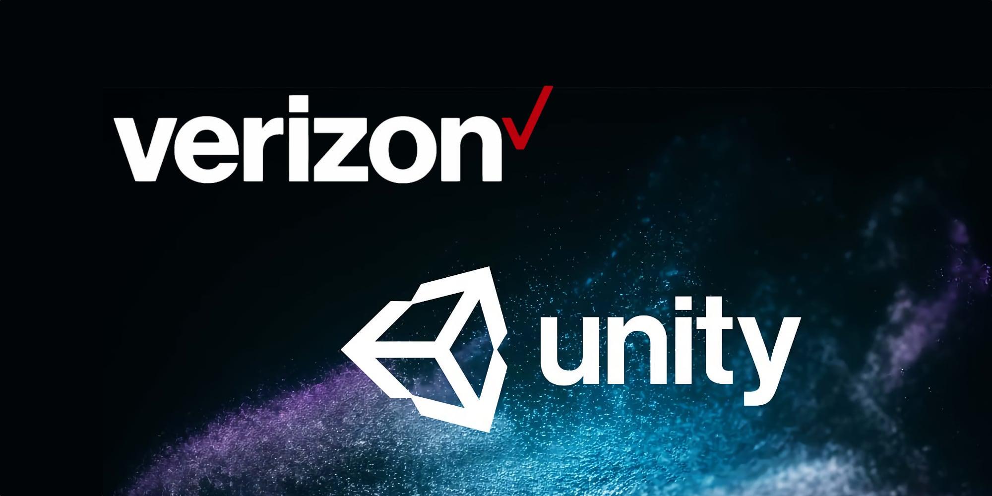 venturebeat.com - Jeremy Horwitz - Verizon picks Unity as 5G MEC partner for 3D enterprise apps and games