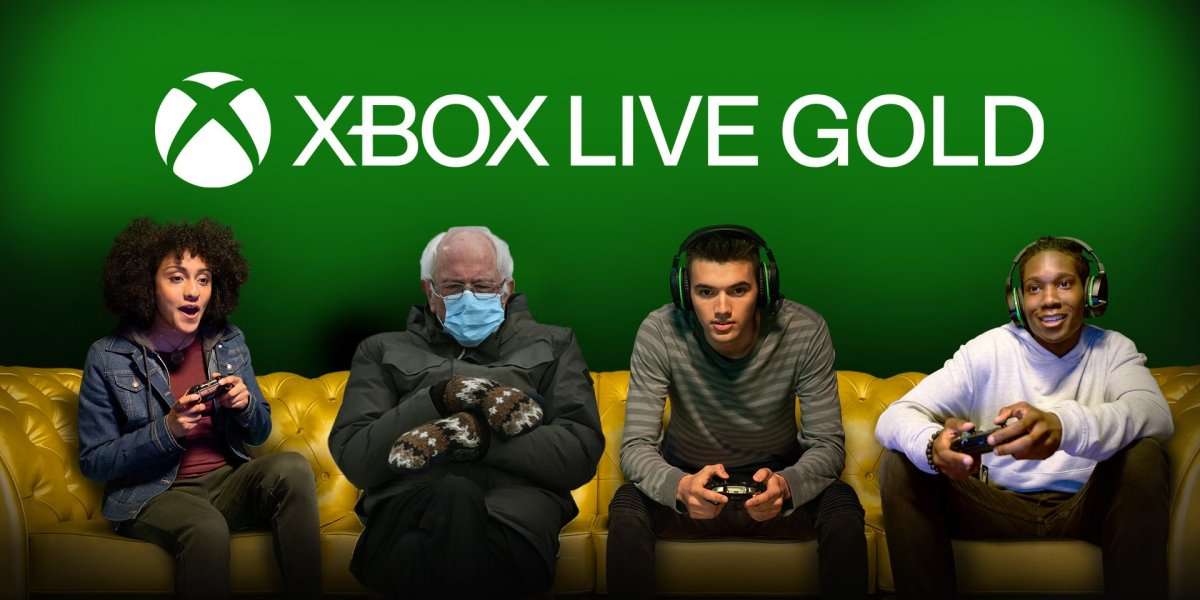 Microsoft couldn't risk turning Xbox Live Gold into a poison pill.