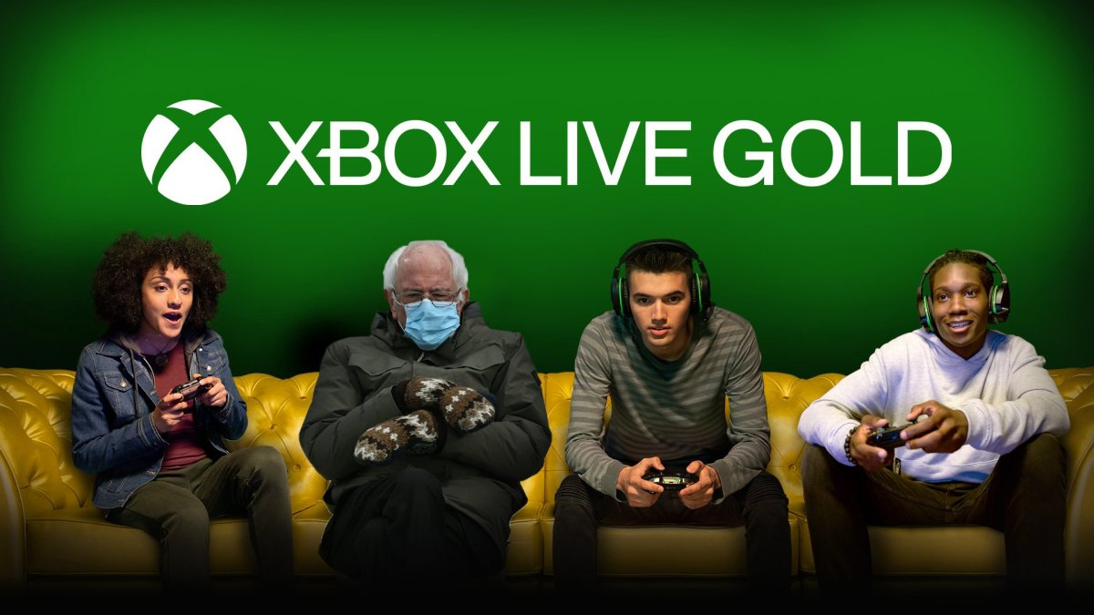 Xbox Live Gold was always going to drop the free-to-play paywall this year - VentureBeat