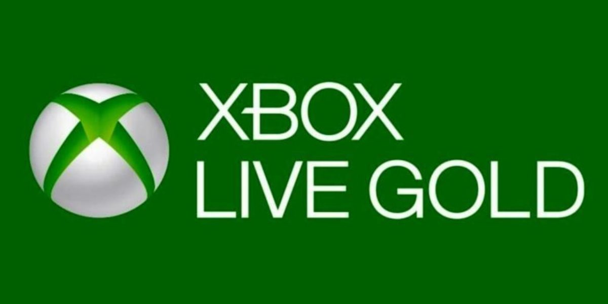 Xbox Live Gold.