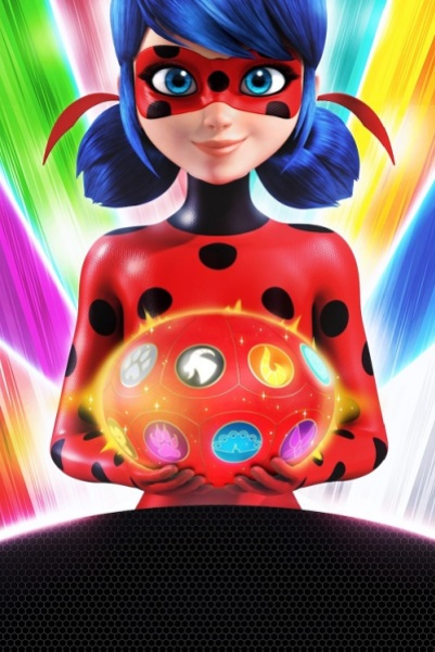 Toya and Zag Games team up for Miraculous Ladybug & Cat Noir adventure game on Roblox 3