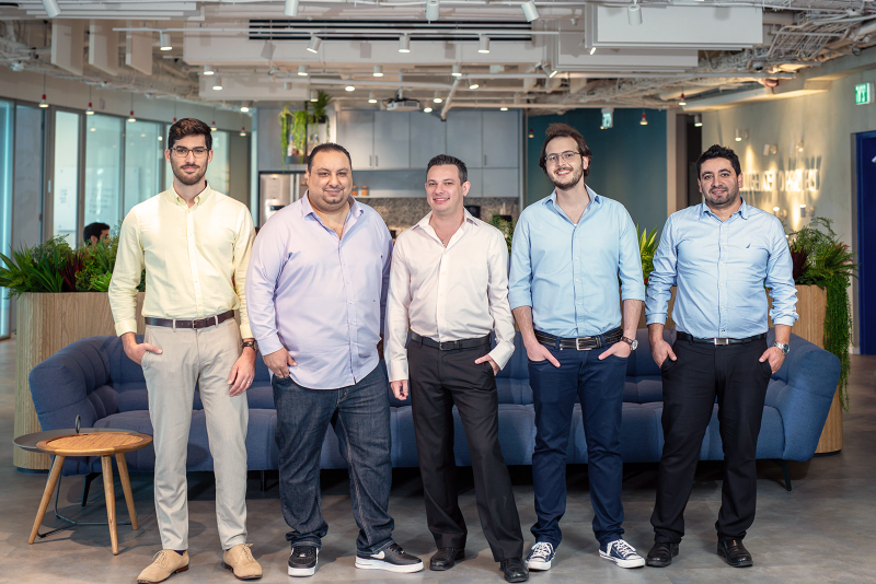 CTE   CYE raises $120 million for security that uses hackers and AI 03 PR Founders