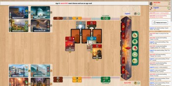 Asmodee acquires Board Game Arena, a platform for playing tabletop games online