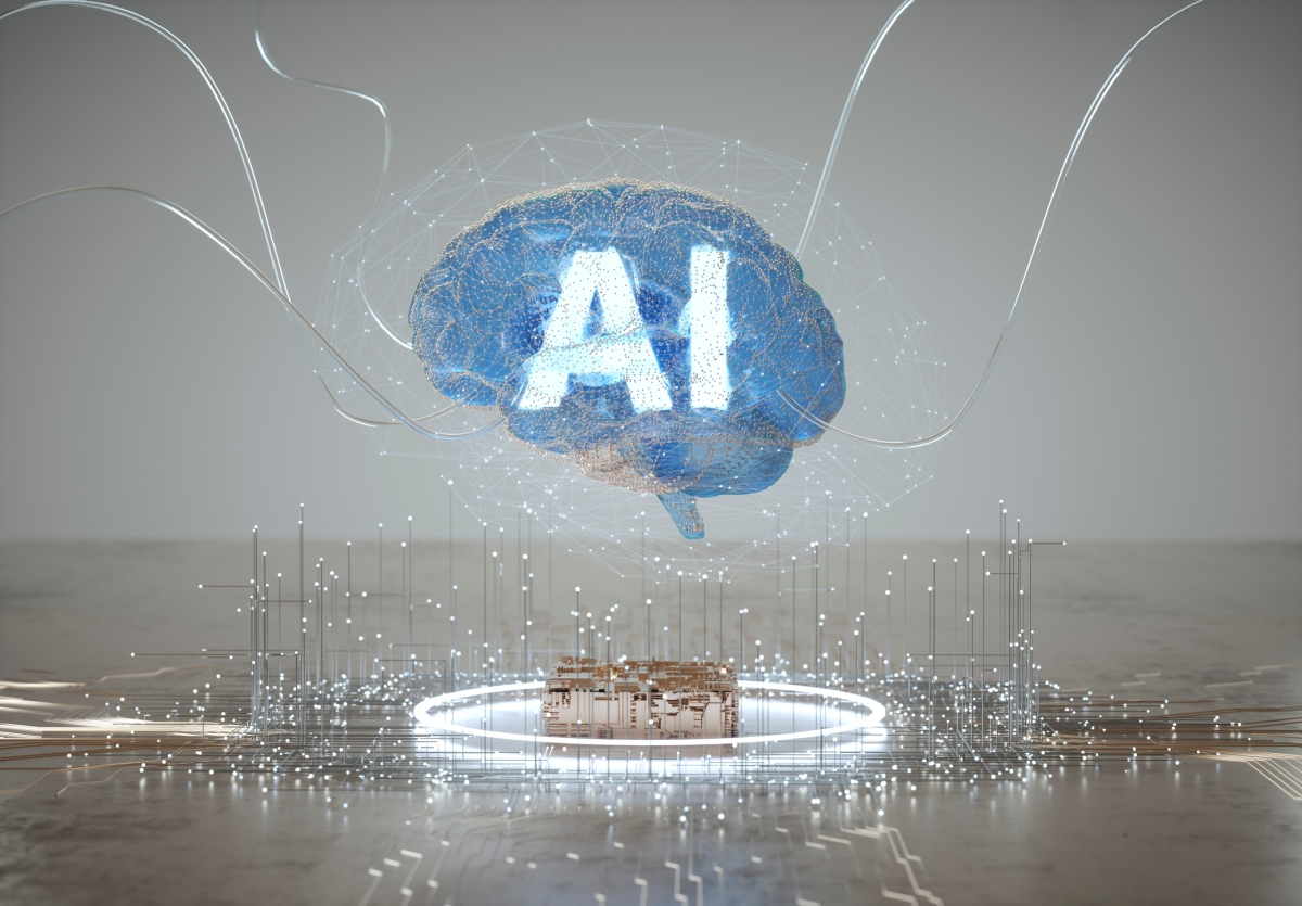 photo of 5 steps to creating a responsible AI Center of Excellence image