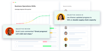 Ally.io raises $50 million to help businesses adhere to OKR-based goals