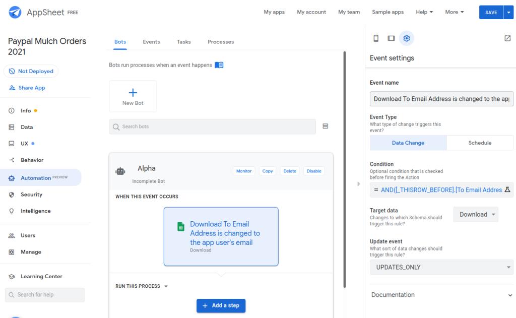 What are low-code databases? | VentureBeat AppSheet2