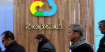 Google goes for market share in 5G cloud