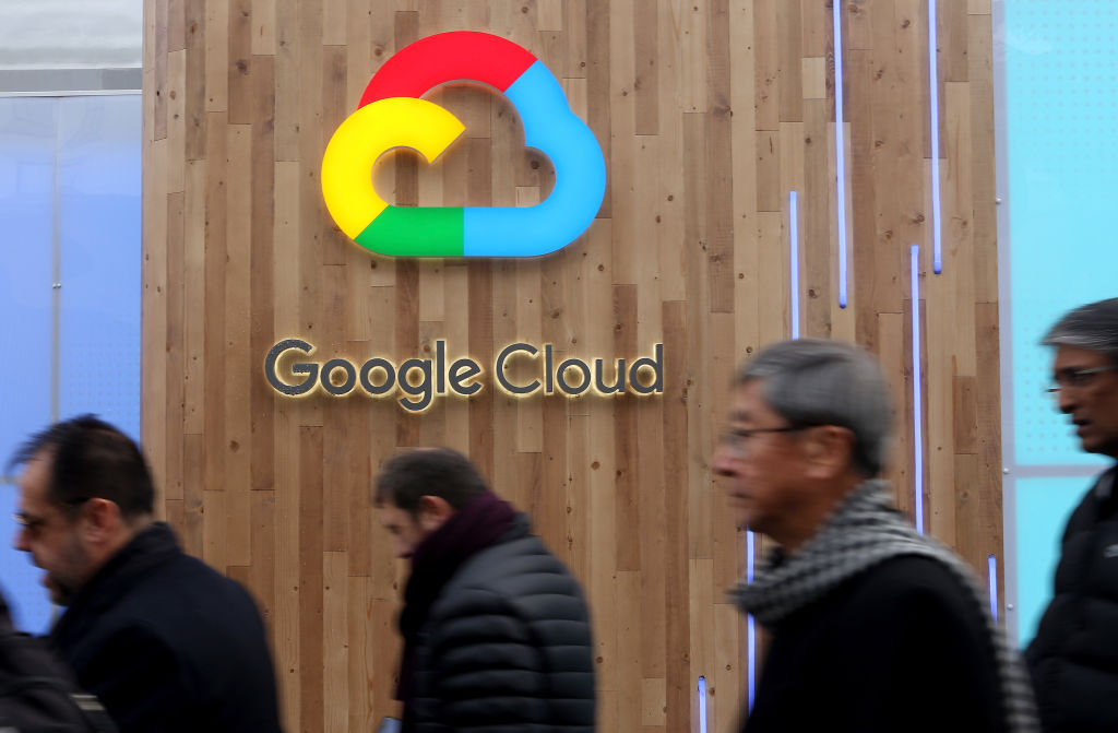 <p>Google Cloud CEO predicts boom in business-process-as-a-service thumbnail