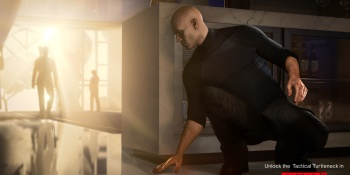 Hitman 3 gets a tactical turtleneck (tac-turt) in first major patch