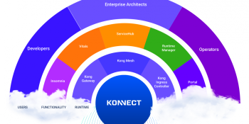 Kong raises $100 million for software that scales cloud infrastructure