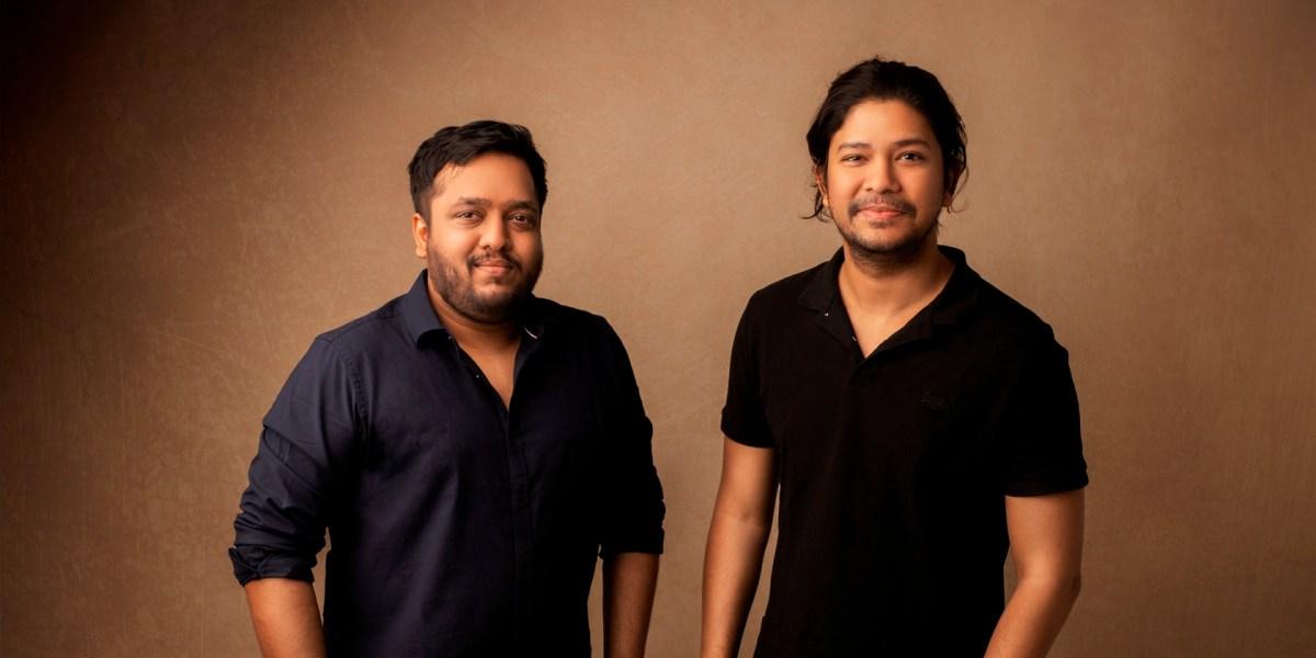 Hubilo founders: